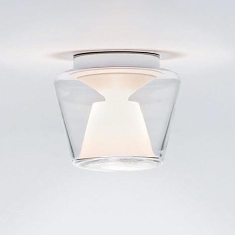 serien.lighting Annex - LED-Deckenlampe, opal
