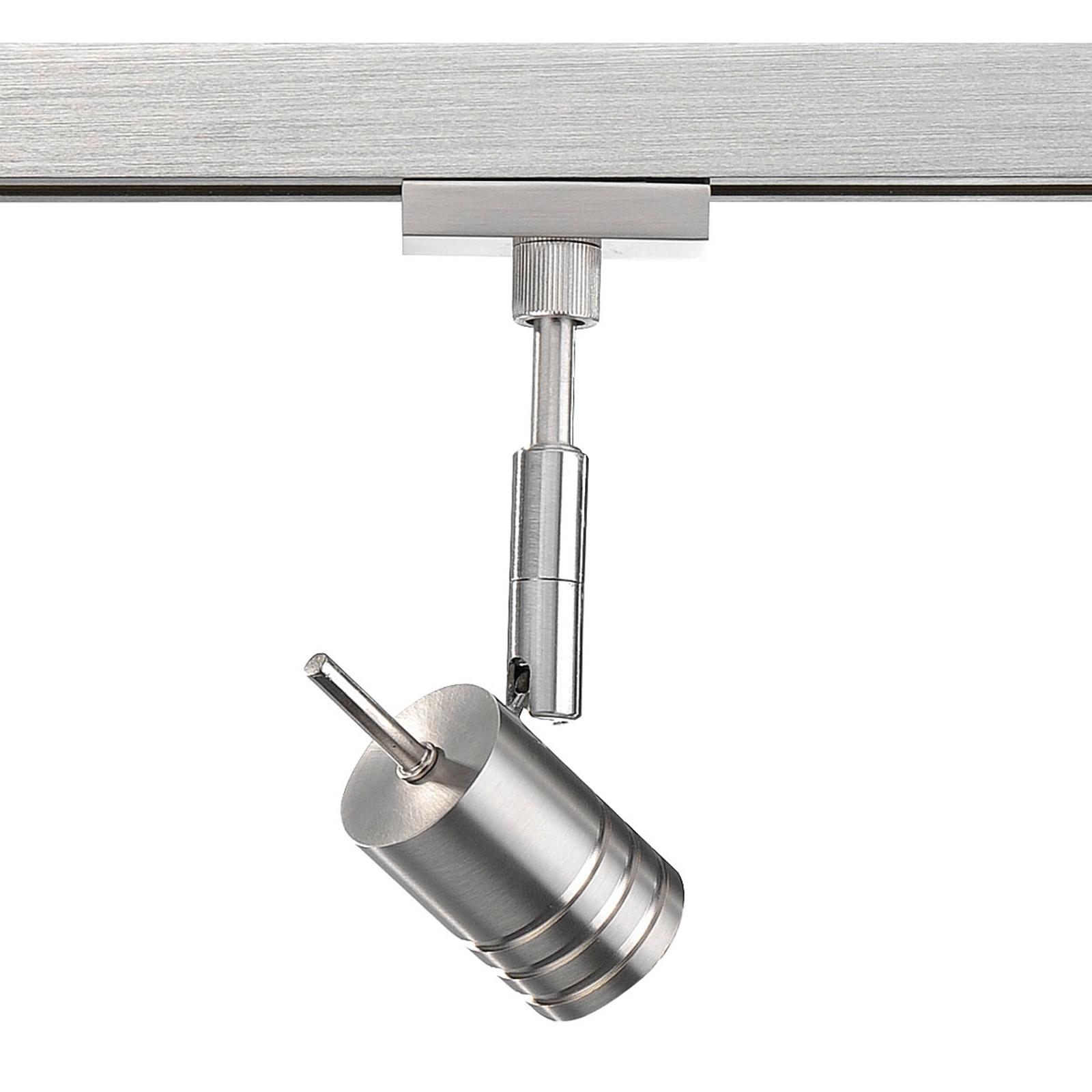 GZ10 spotlight 51961 til HV-Track4 nikkel dæmpbar