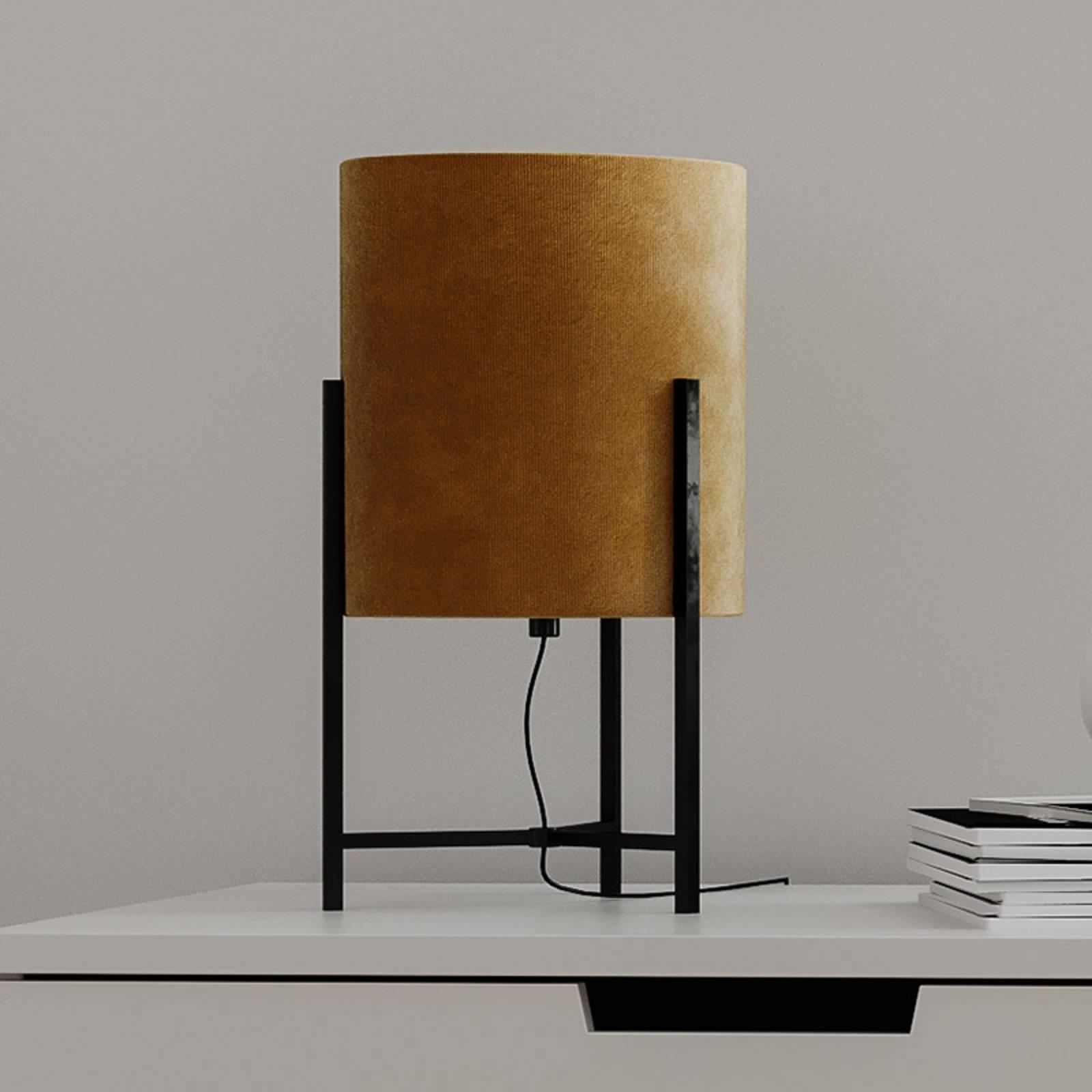 By Rydéns Honey tafellamp goud