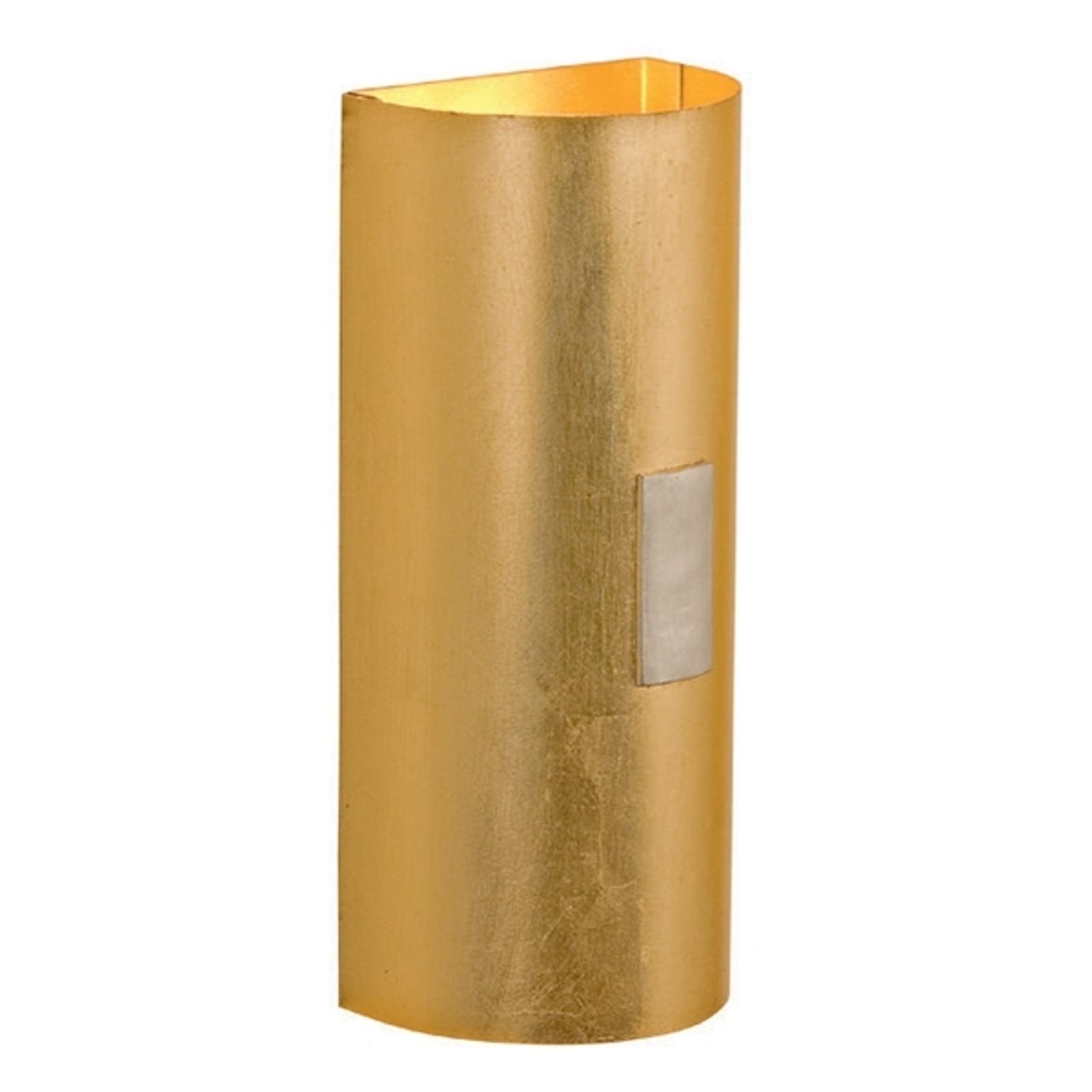 Mooi gedecoreerde wandlamp SOLO