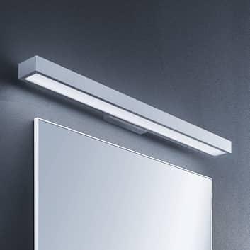 Lindby Janus lampada LED da bagno/specchio 90 cm
