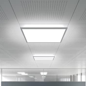 LED-Einbaulampe IDOO.fit 62,3x62,3cm IFE5000/VTL/D