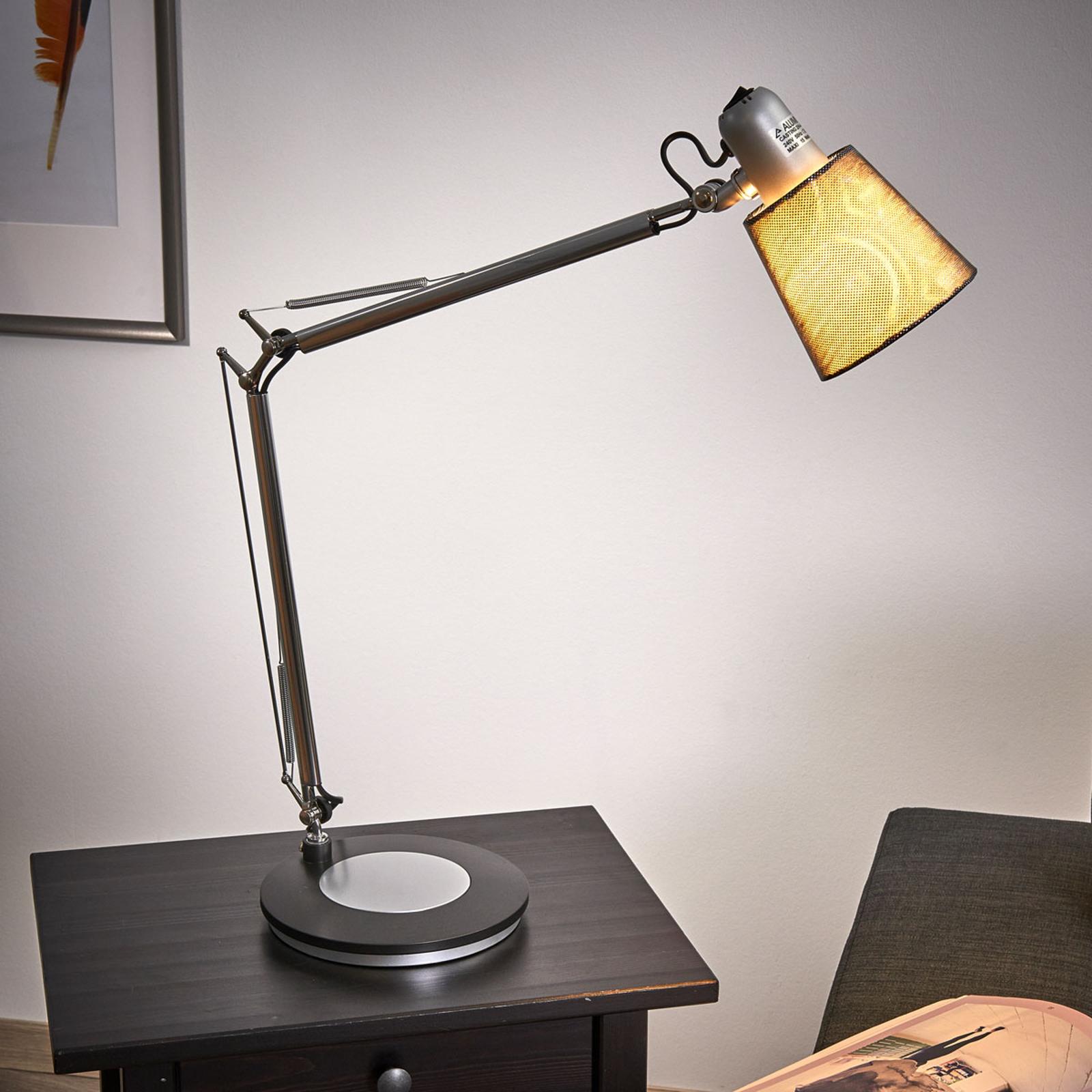 Lámpara de mesa Casting 2