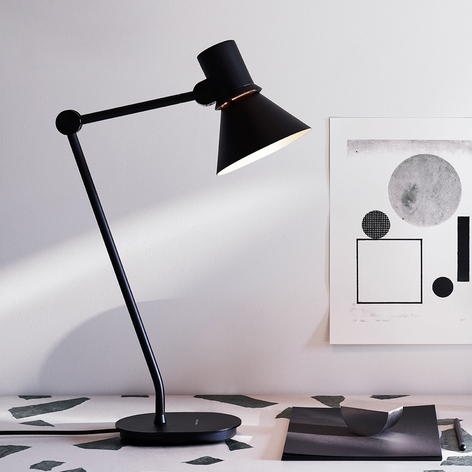 Anglepoise Type 80 lámpara de mesa de diseño, LED