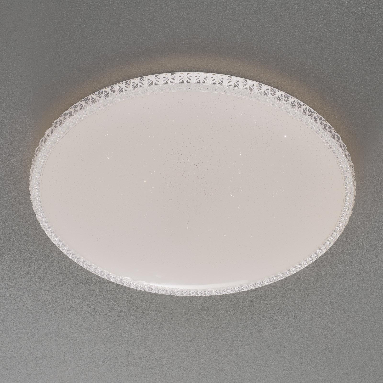 LED-taklampe 3386-016 med fjernkontroll