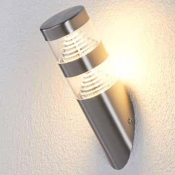 Applique d'extérieur LED Lanea oblique