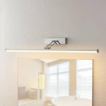 Lindby Sanya LED-Spiegelleuchte, 90 cm