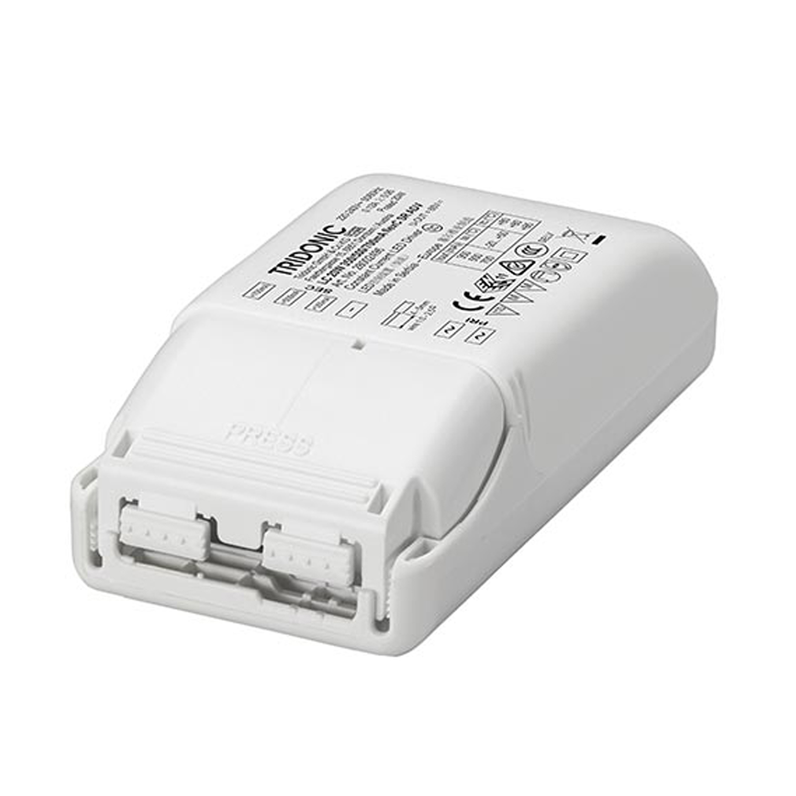 LED-driver 6301-04-094 20 W på/av