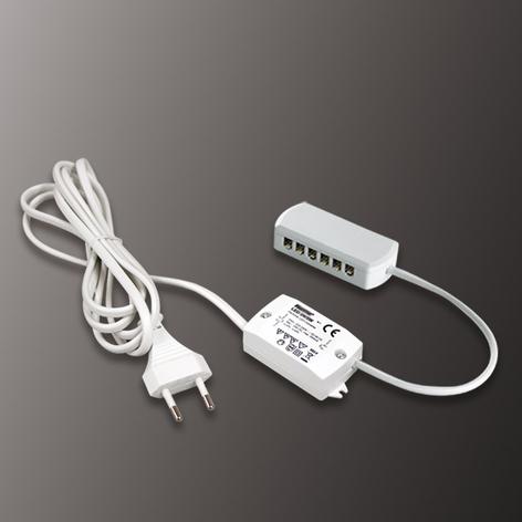 Transformateur LED 24 5W DC 24V