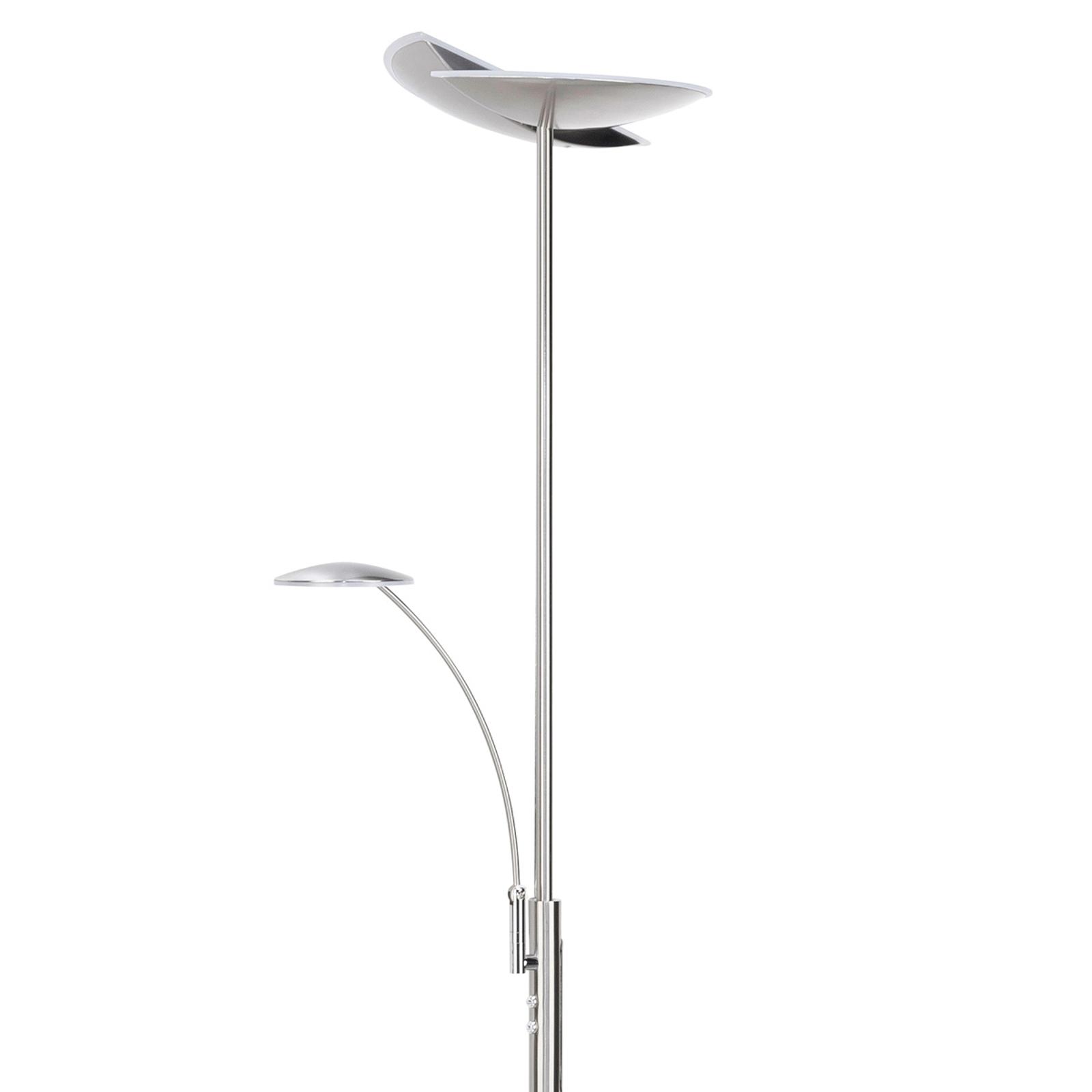 Produktové foto Hight Light B.V. Sapporo variabilní stojací LED lampa se stmívačem