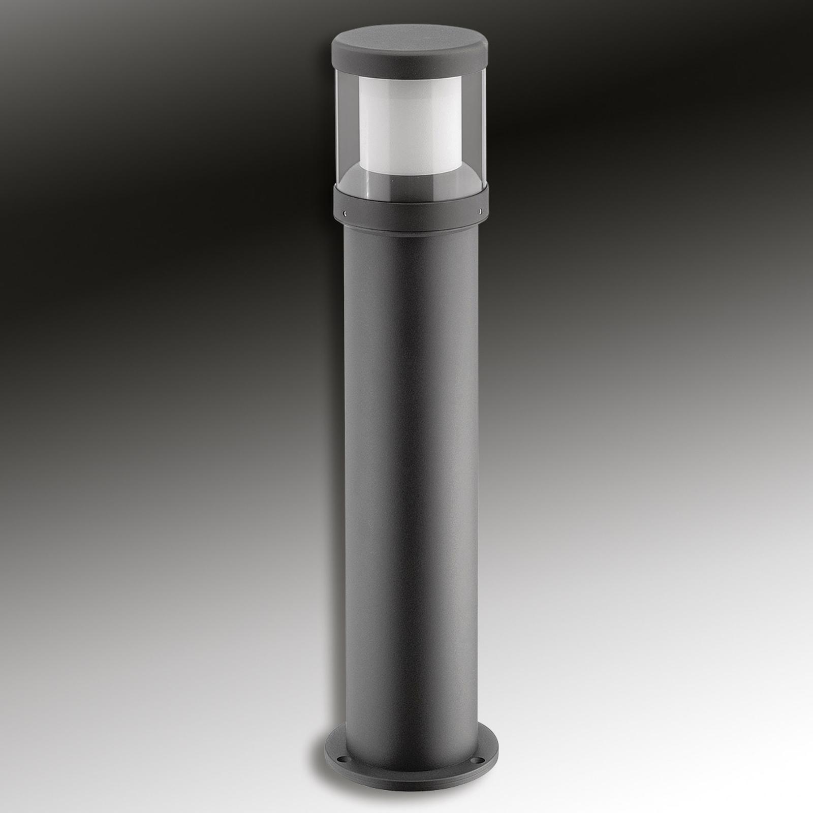 Borne lumineuse LED robuste Levent - IP65 67 cm