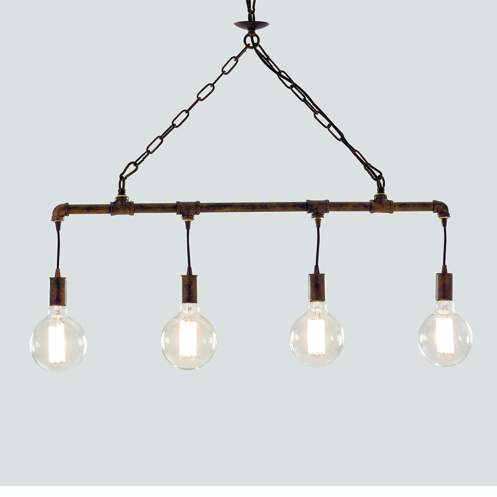 Industrialna lampa wisząca Amarcord