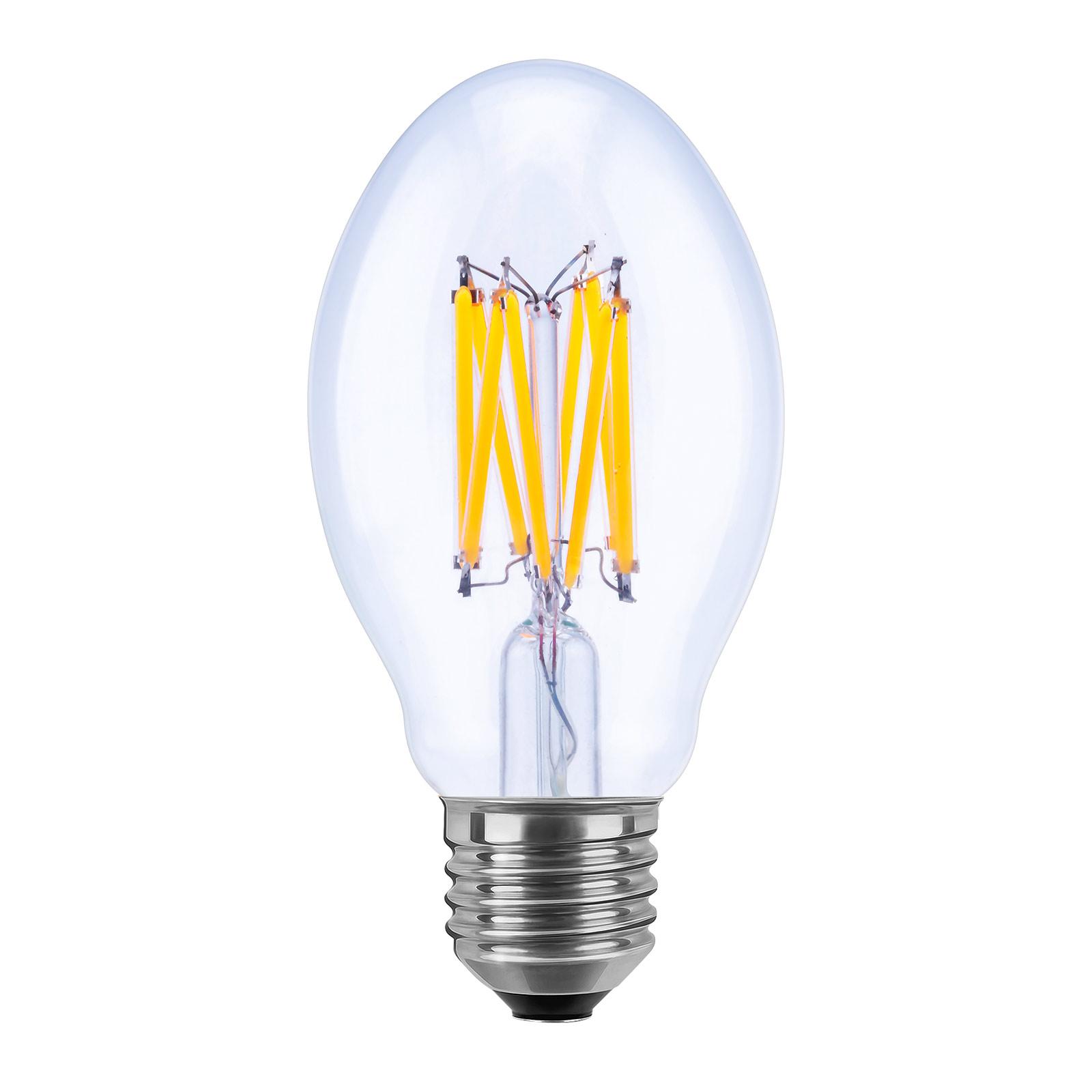 SEGULA LED-Mini Ellipse High Power E27 8W filament