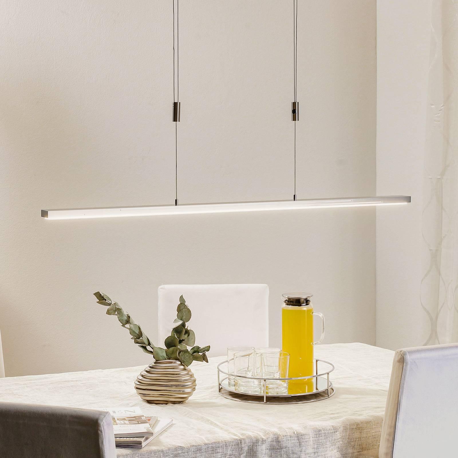 BANKAMP Swing suspension LED compatible Smart-Home