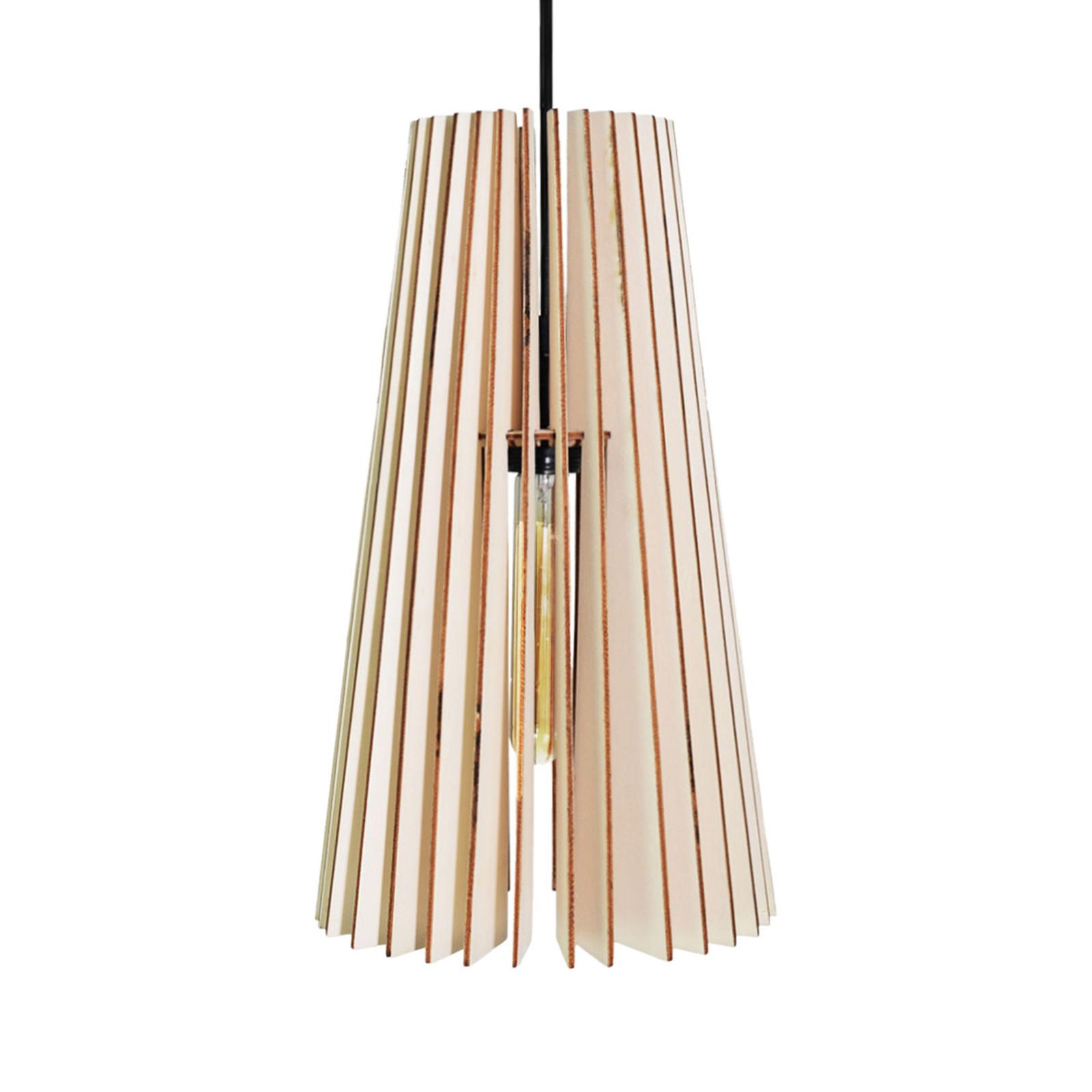 Suspension Cone, à 1 lampe