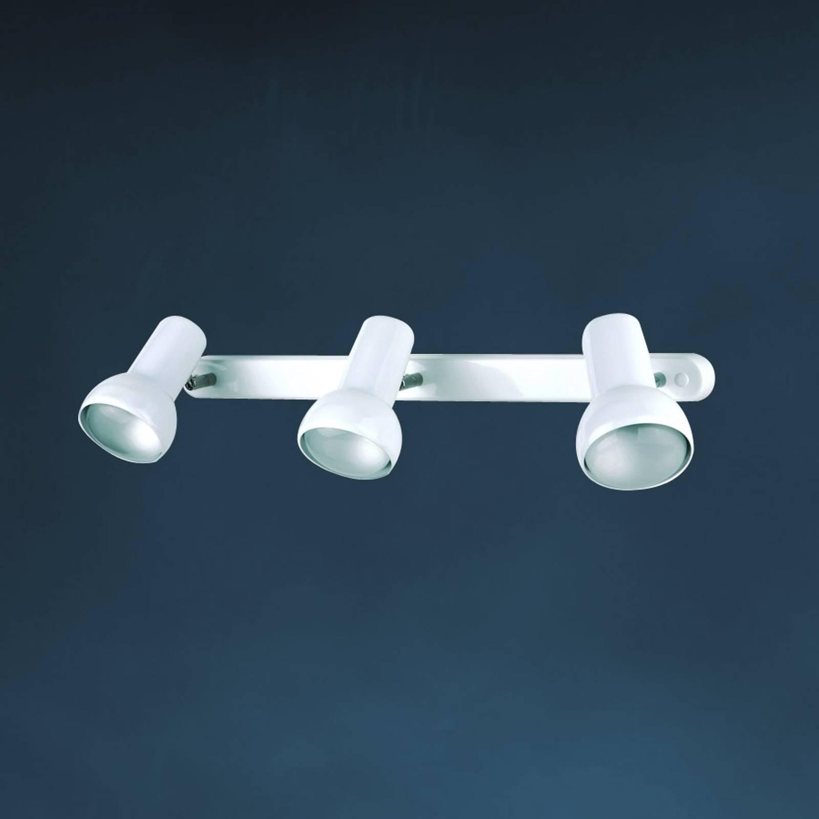 Wandlamp EIFEL, 3-lamps