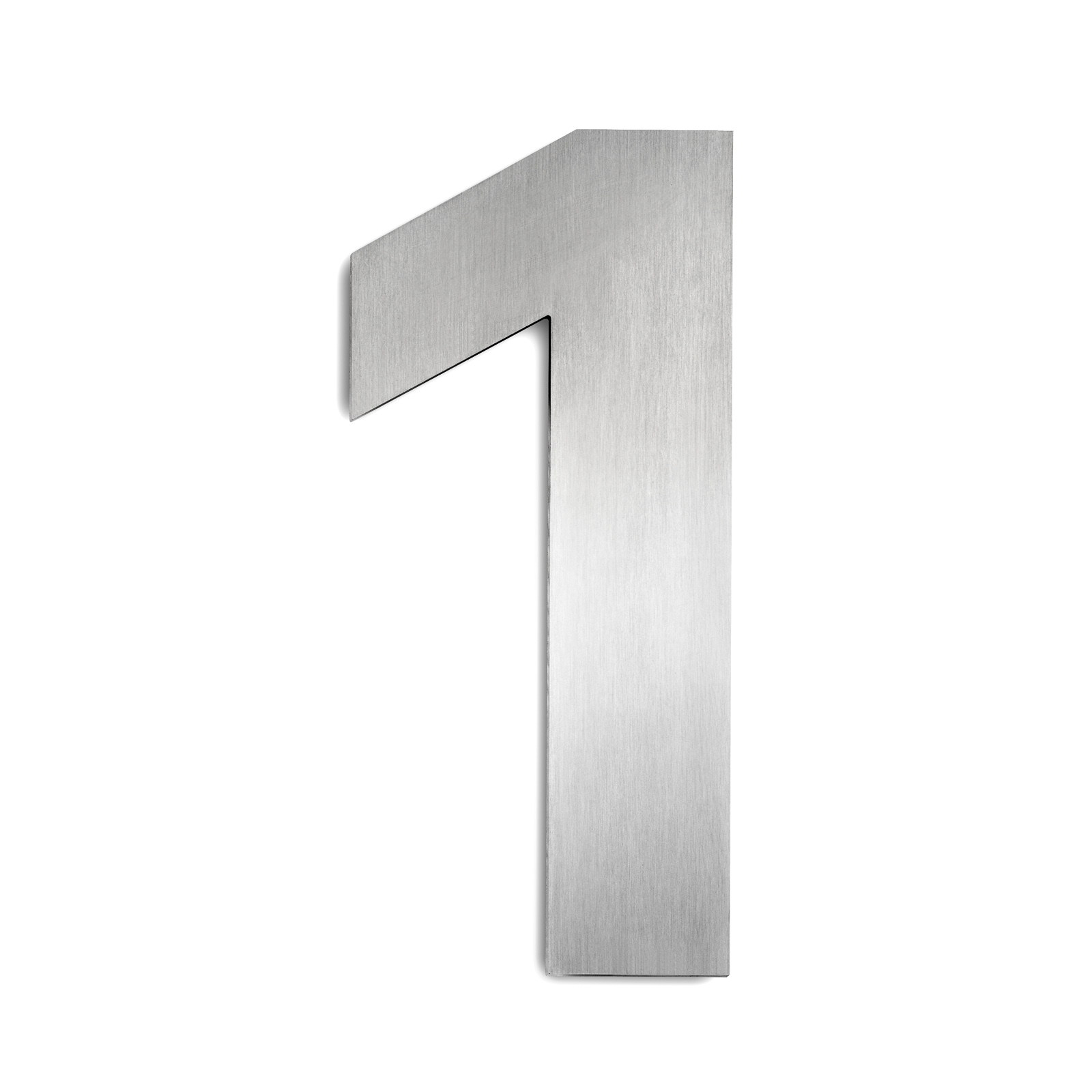 Stainless Steel House Numbers, Large_2011156_1