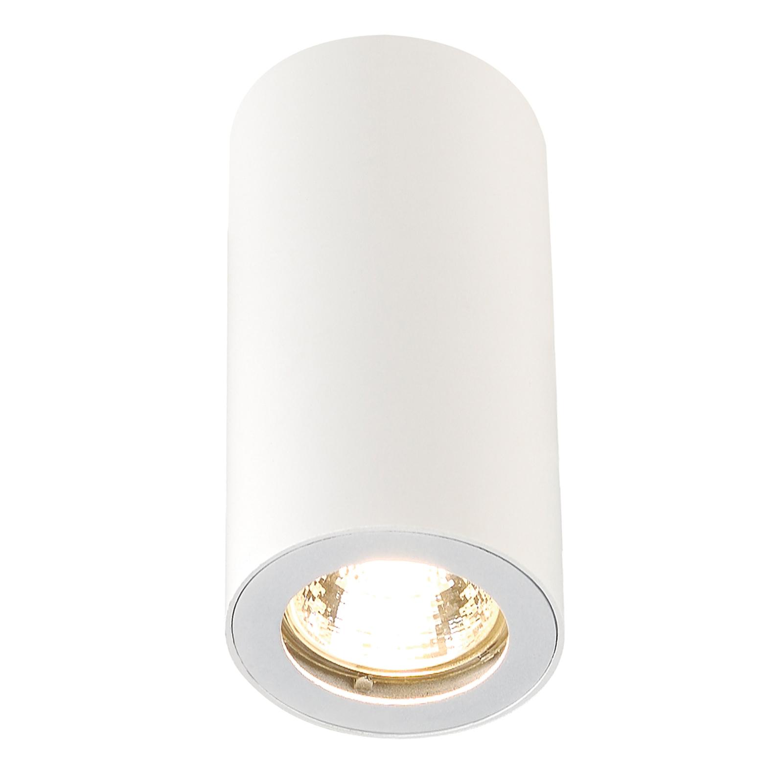 1-punktowy reflektor sufitowy ENOLA_B CL-1, biały
