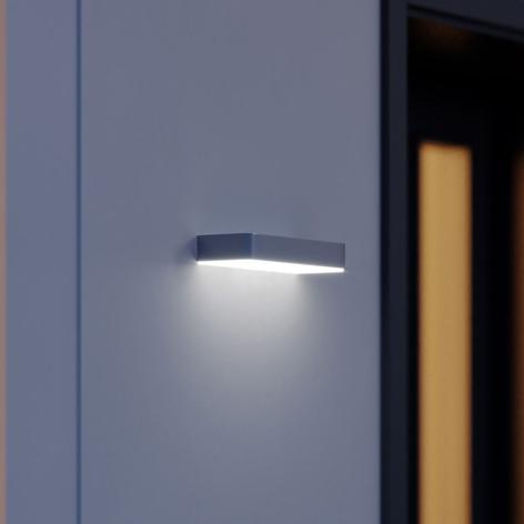 STEINEL XSolar SOL-O applique extérieur LED
