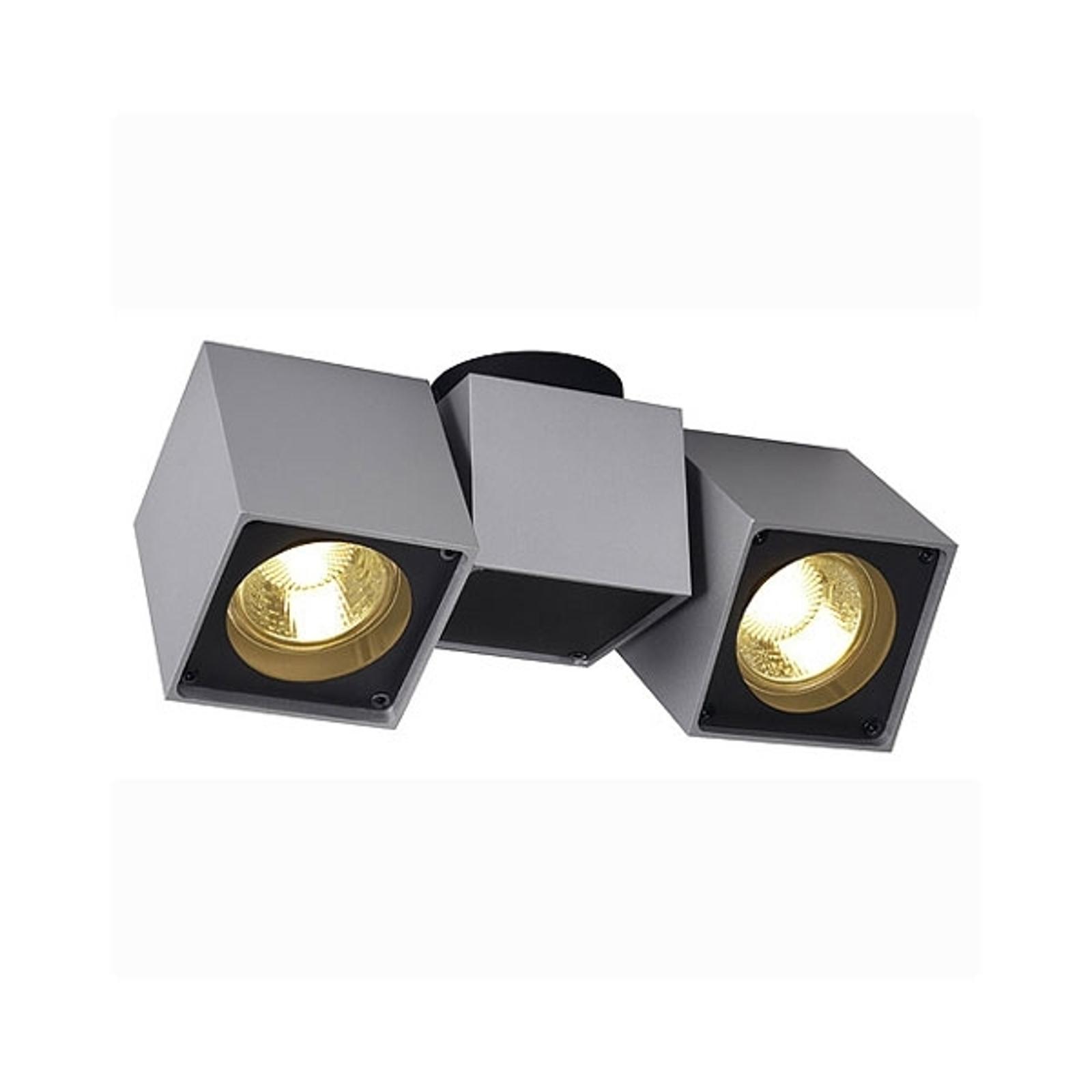 ALTRA DICE II - designplafondlamp