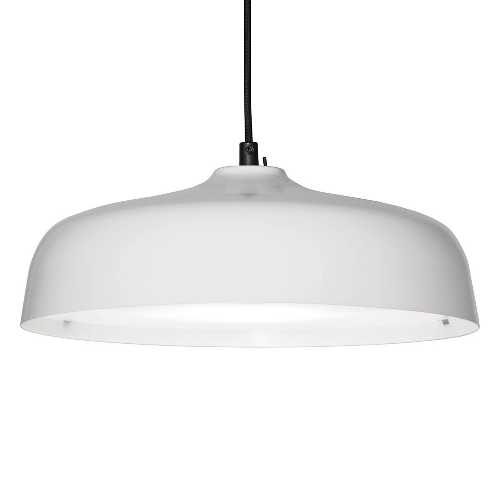 Innolux Candeo Air LED-Pendelleuchte weiß