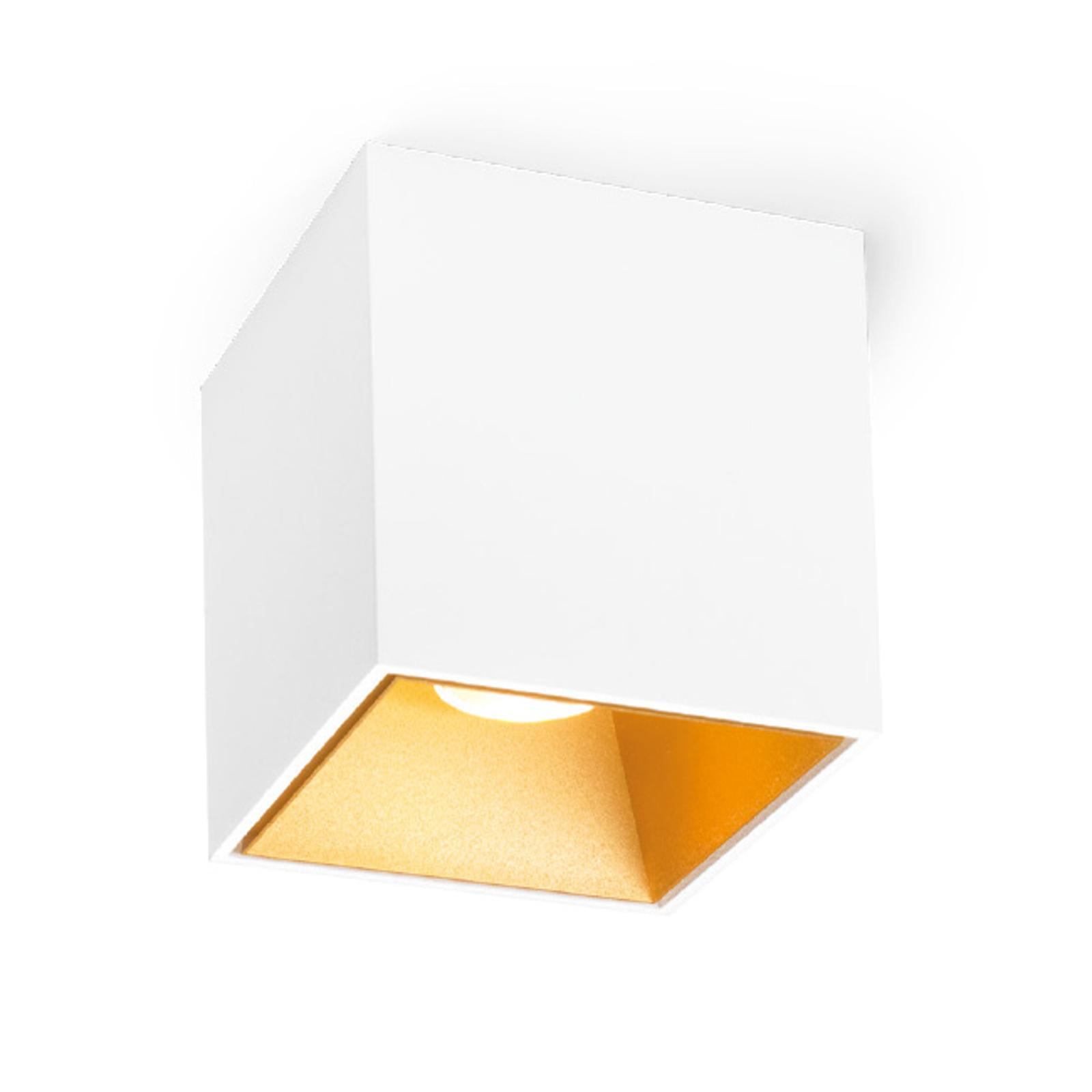 WEVER & DUCRÉ Box indre reflektor, gull