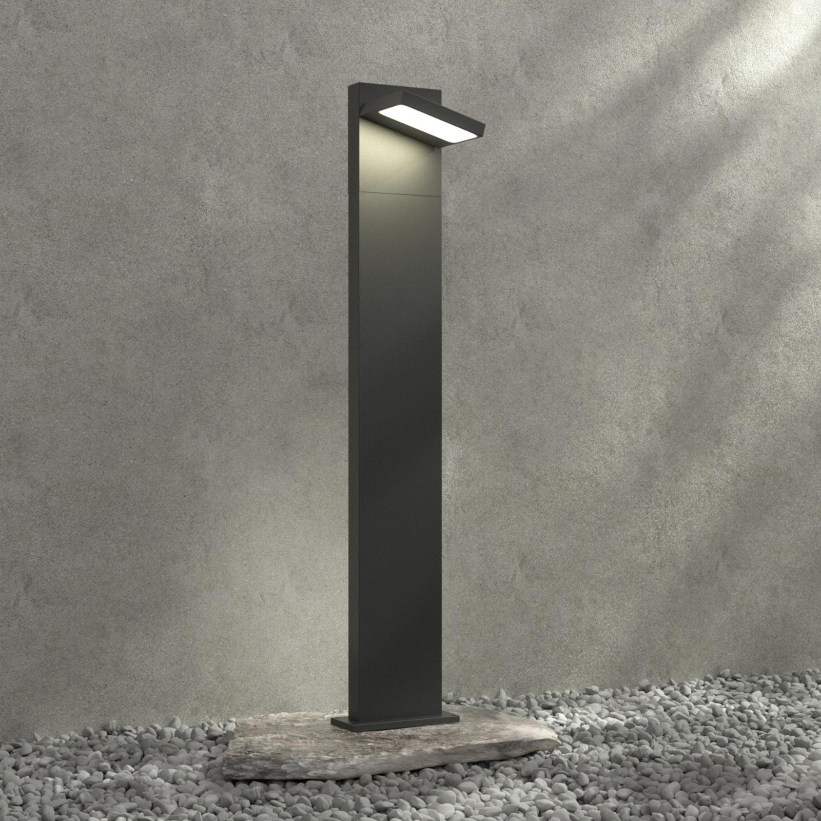 LED-Pollerleuchte Silvan, 100 cm