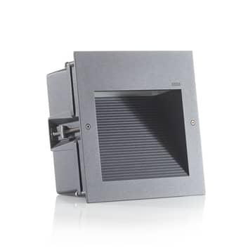 BEGA 24203 LED-Wandeinbau 3.000K dimmbar