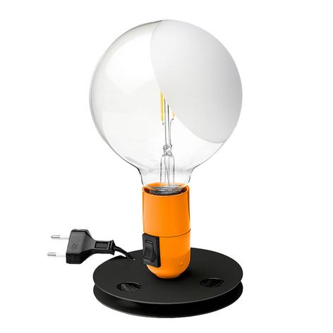 FLOS Lampadina lámpara de mesa LED