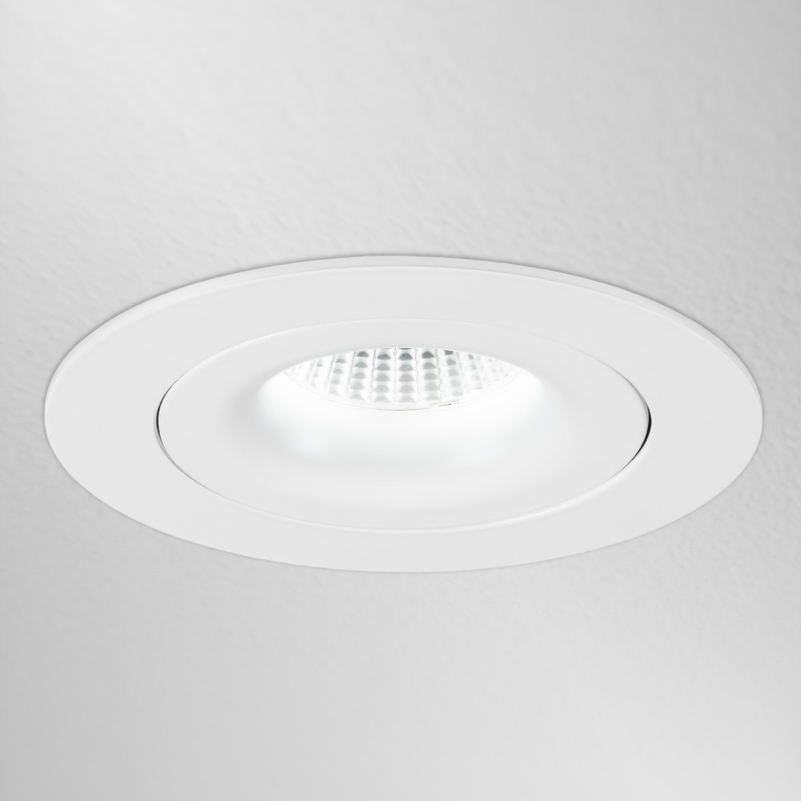 Round MK 110 LED recessed light_3023091_1