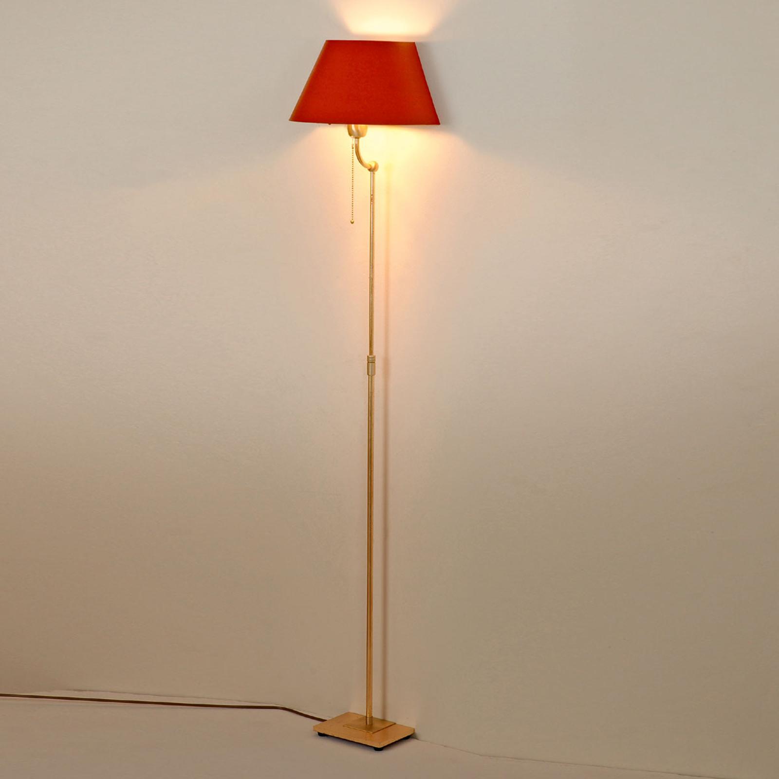 Wyjątkowa lampa stojąca LIVING ELEGANT