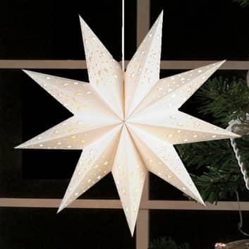 Superbe étoile SOLVALLA de 45 cm
