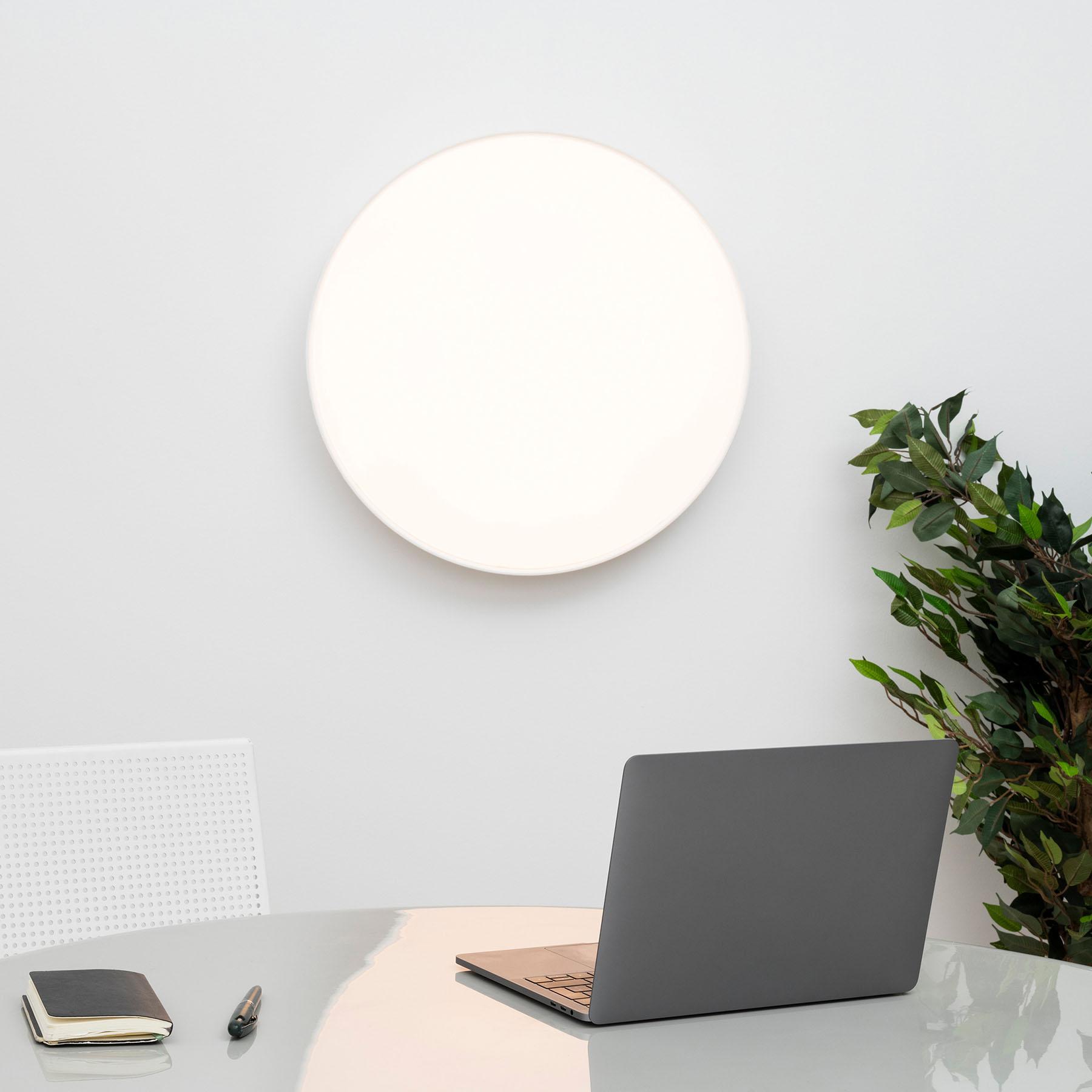 Artemide Febe LED-Wandleuchte weiß 2.700K