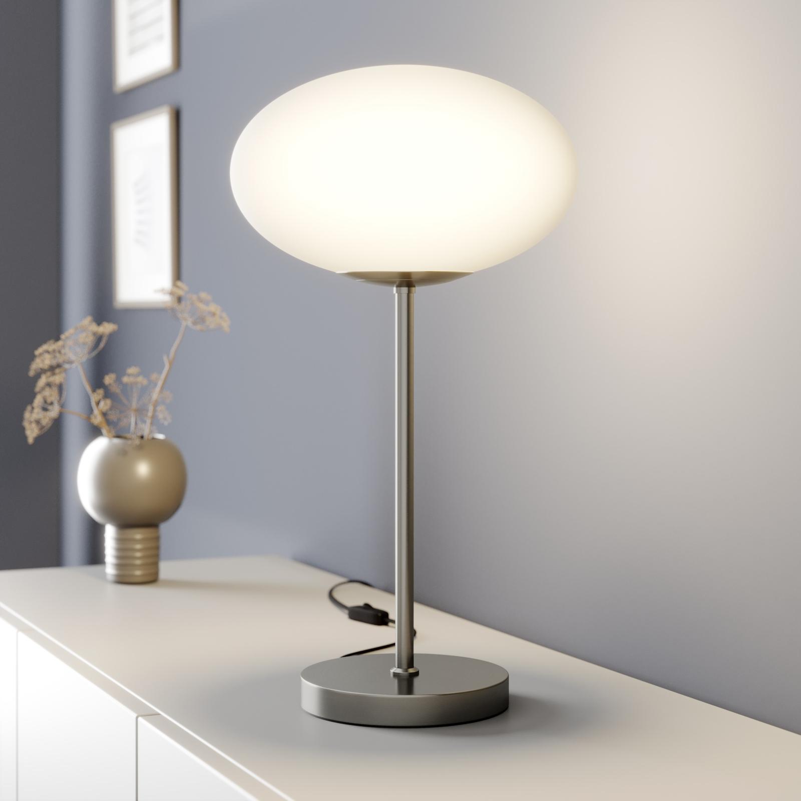 Lindby Sonika lampada da tavolo, 53 cm