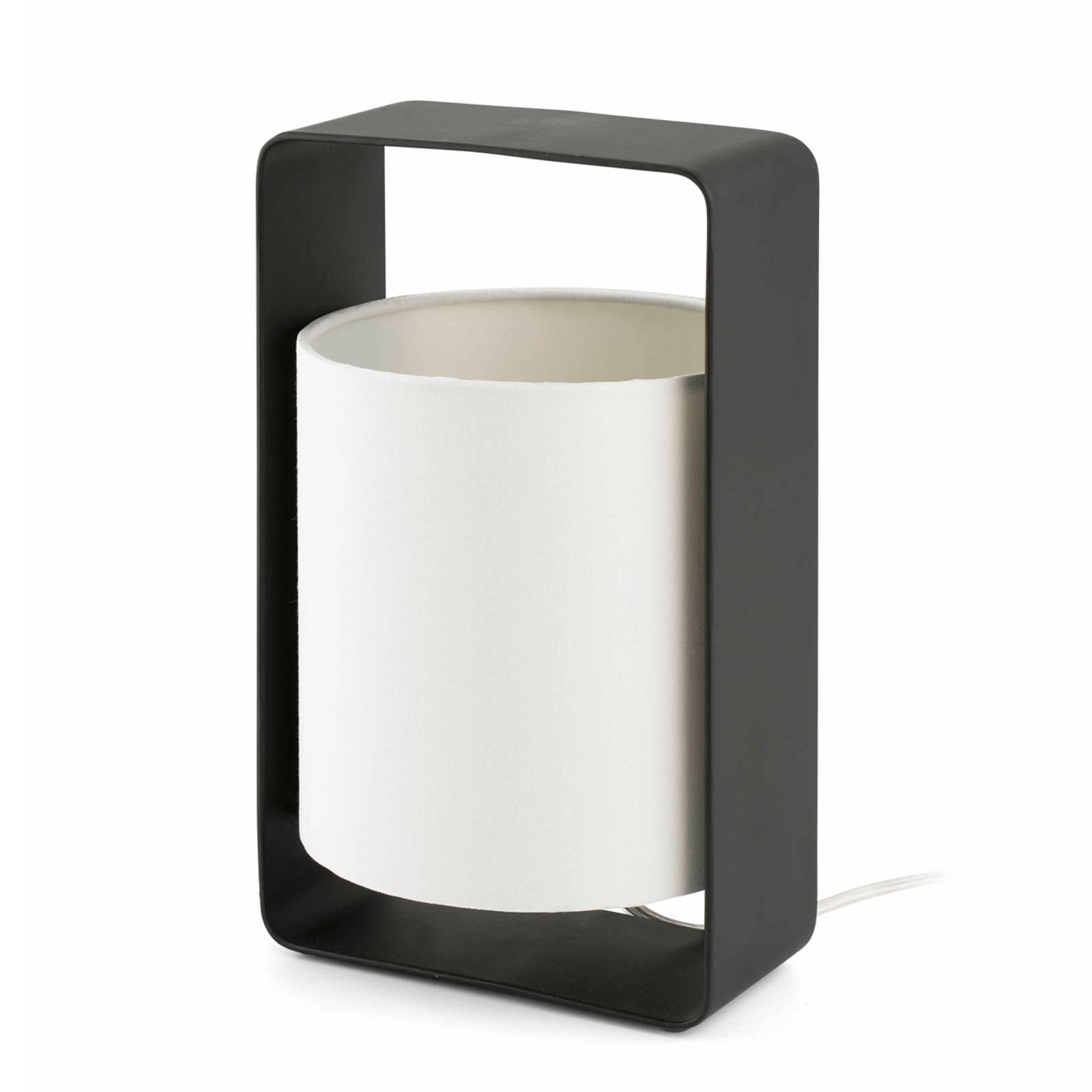 Lampe à poser décorative Lula, 27 cm