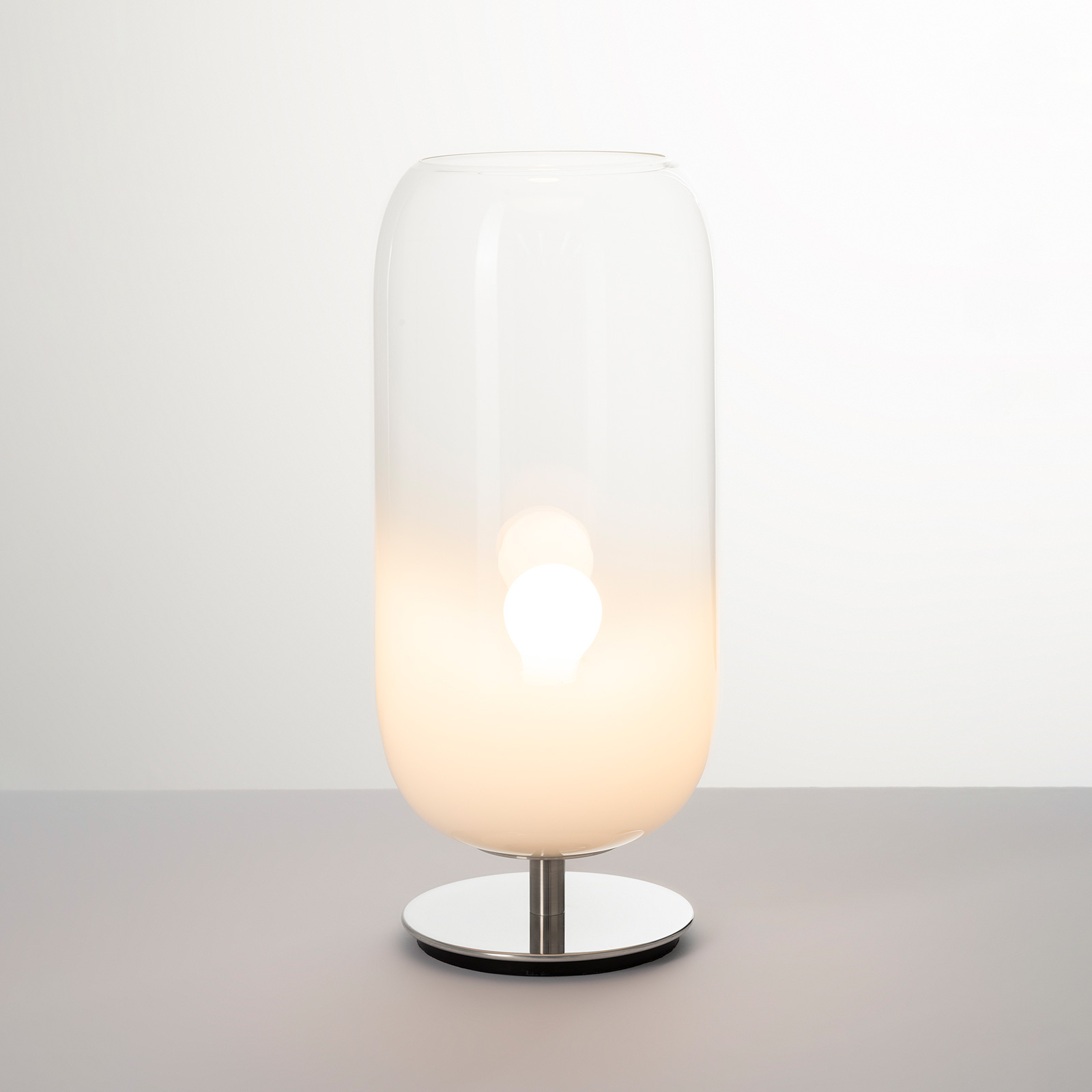 Acquista Artemide Gople Mini lampada da tavolo