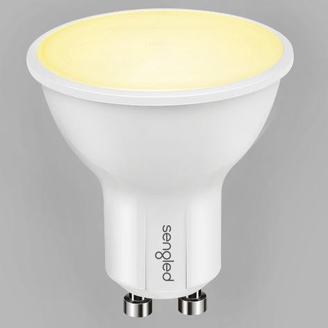 Sengled Twilight LED-Lampe nachleuchtend GU10 4,7W