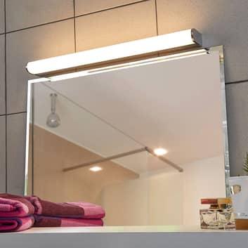 LED-Wandleuchte Jesko Bad 3.000-6.500K, 59cm