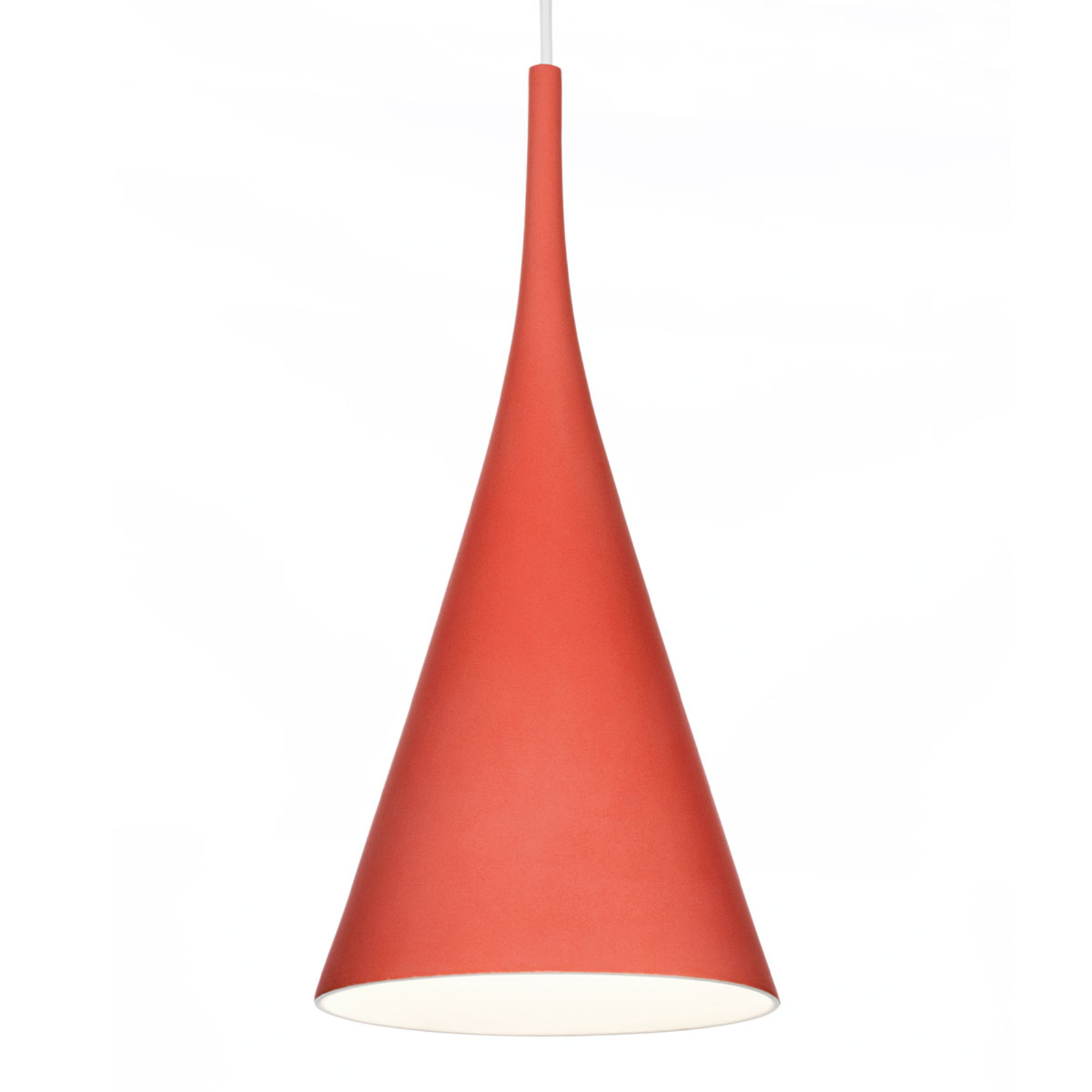 Innolux Lambada - hanglamp rood