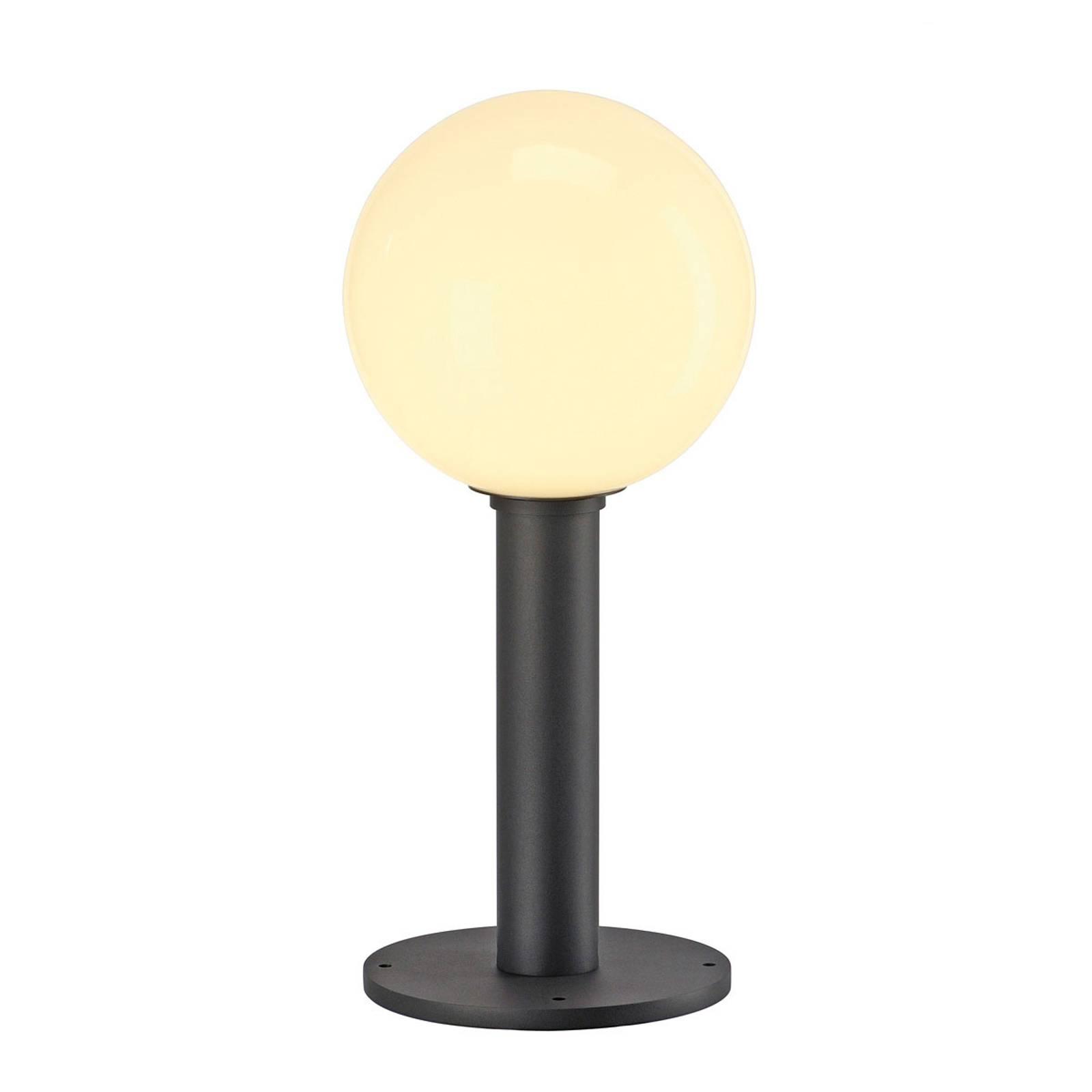 SLV Gloo Pure 44 lampioncino, altezza 44 cm
