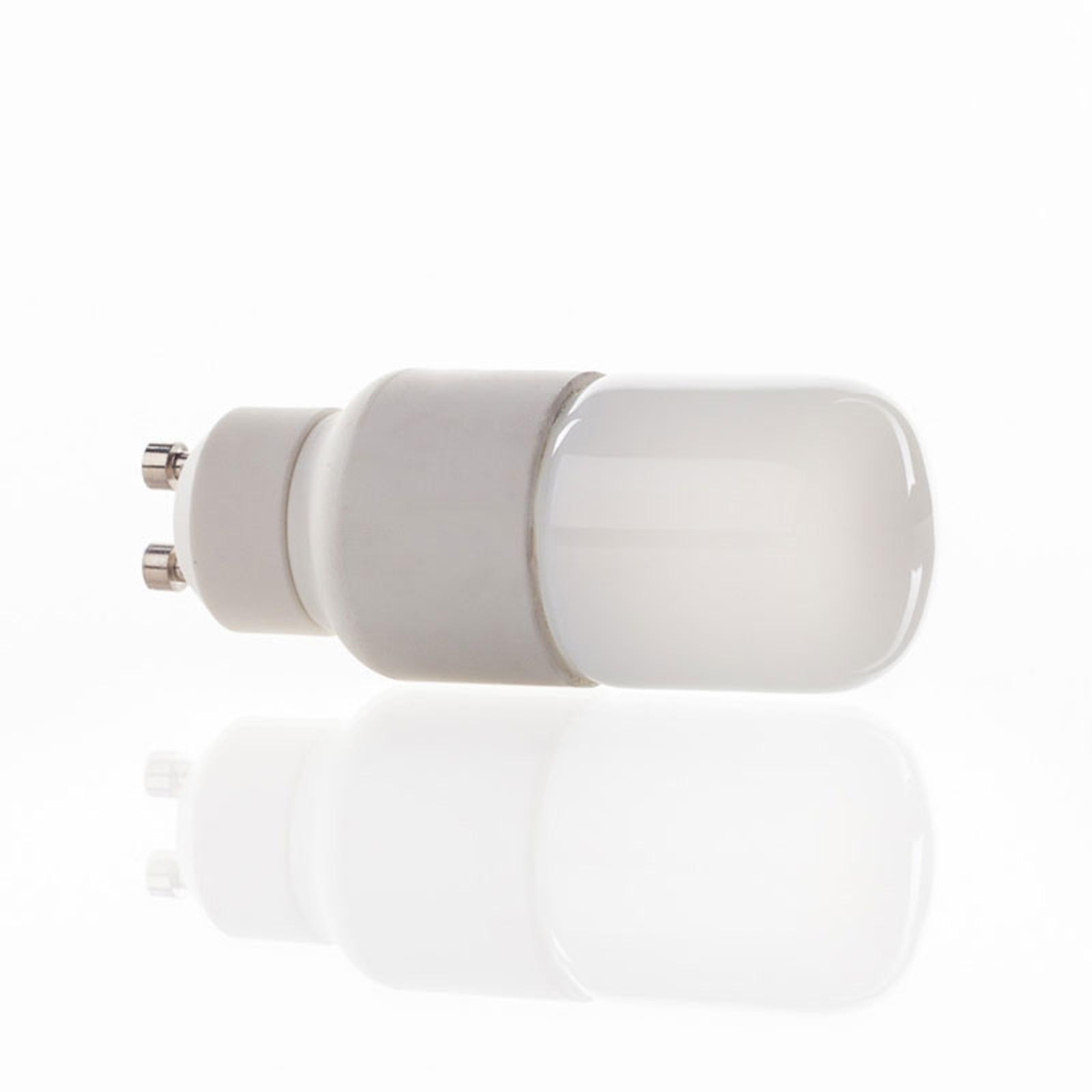 Ampoule tube LED GU10 4W
