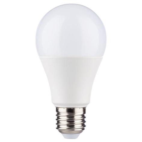 Bombilla LED E27 6 W 4.000 K 470 lm, sensores