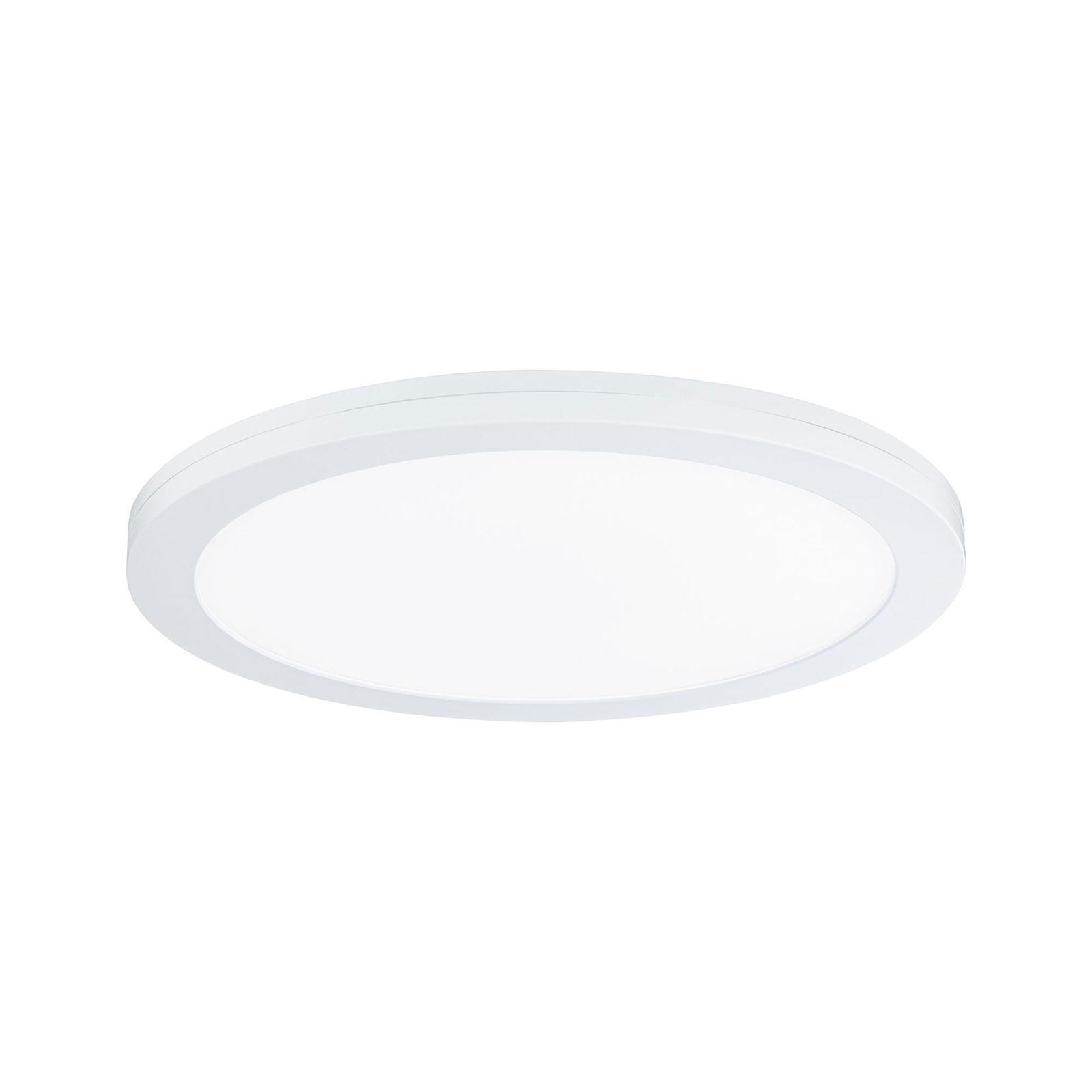 Paulmann Cover it LED-Einbaupanel mit Sensor 33 cm