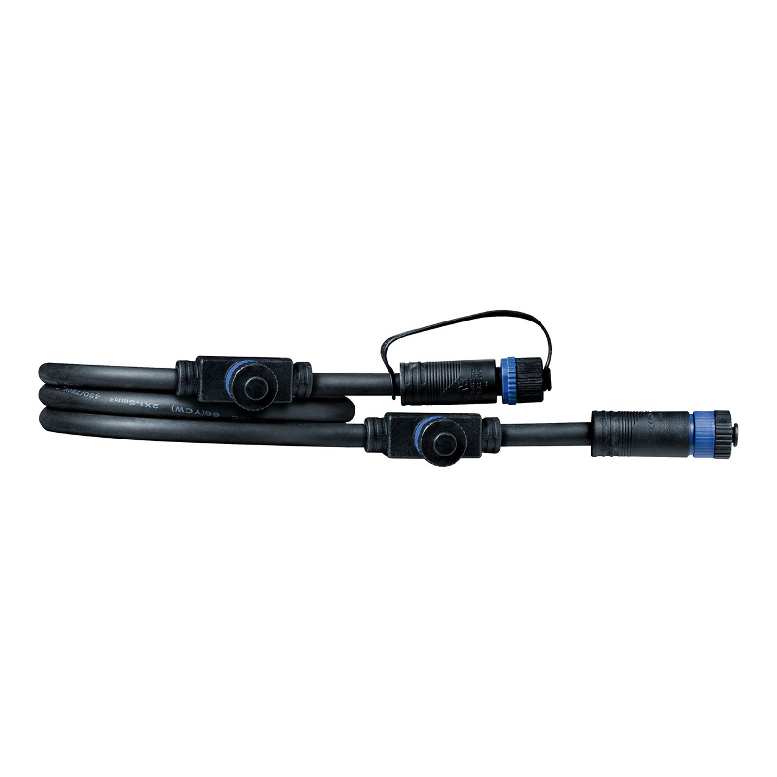 Paulmann Plug & Shine 93994 kabel 1m, 1 v/3