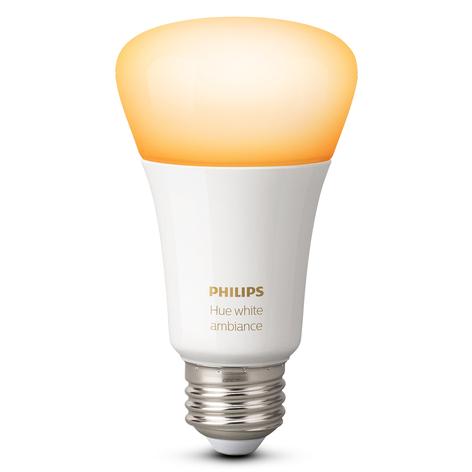 Philips Hue White Ambiance E27 8,5 W