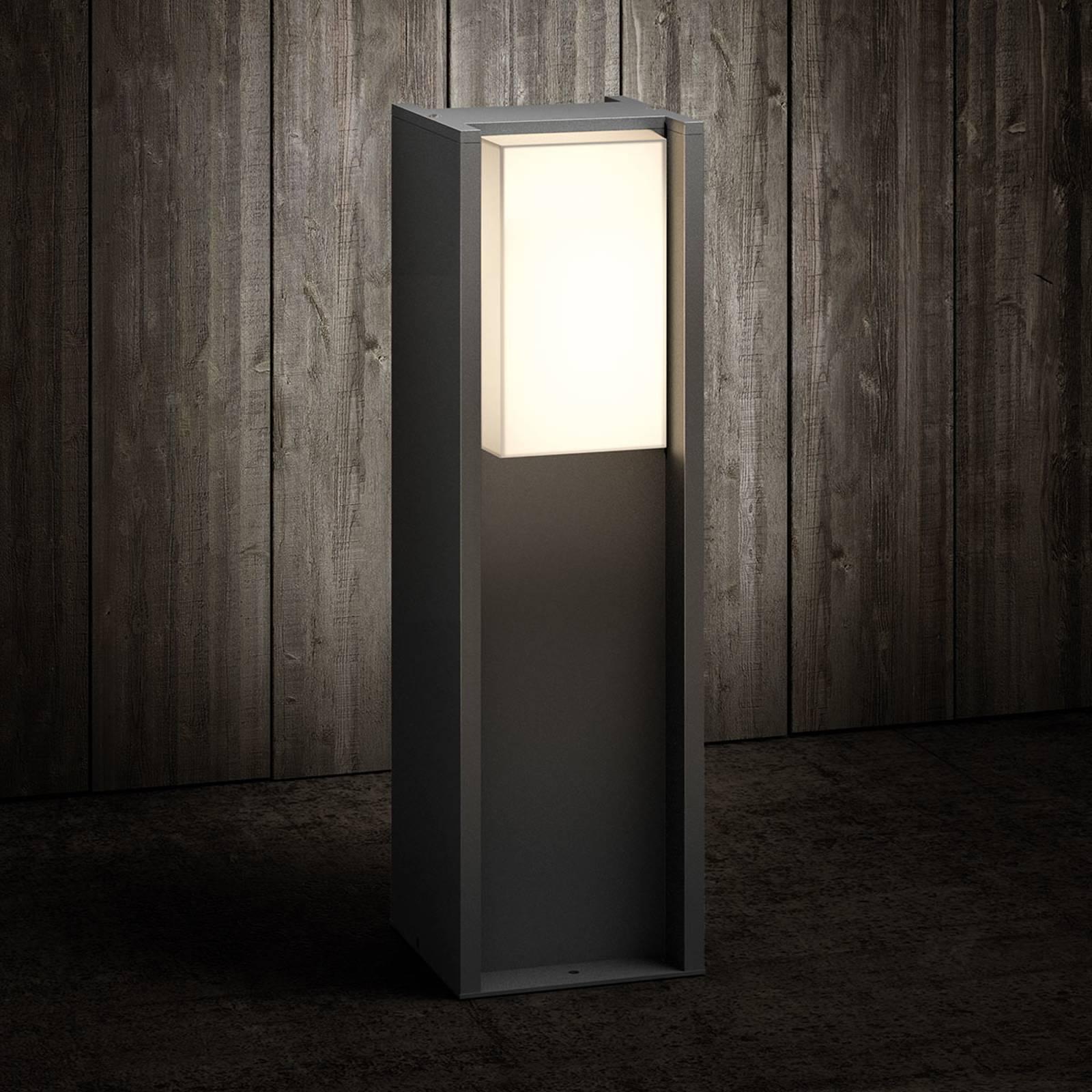 Philips Hue LED buitenwandlamp Turaco - instelbaar