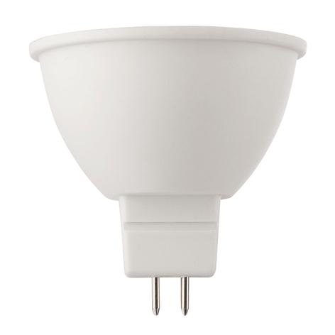 Bombilla reflectora LED GU5,3 8W 36° blanco cálido