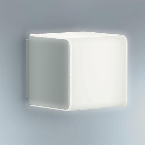 STEINEL L 830 iHF applique da esterni, argento