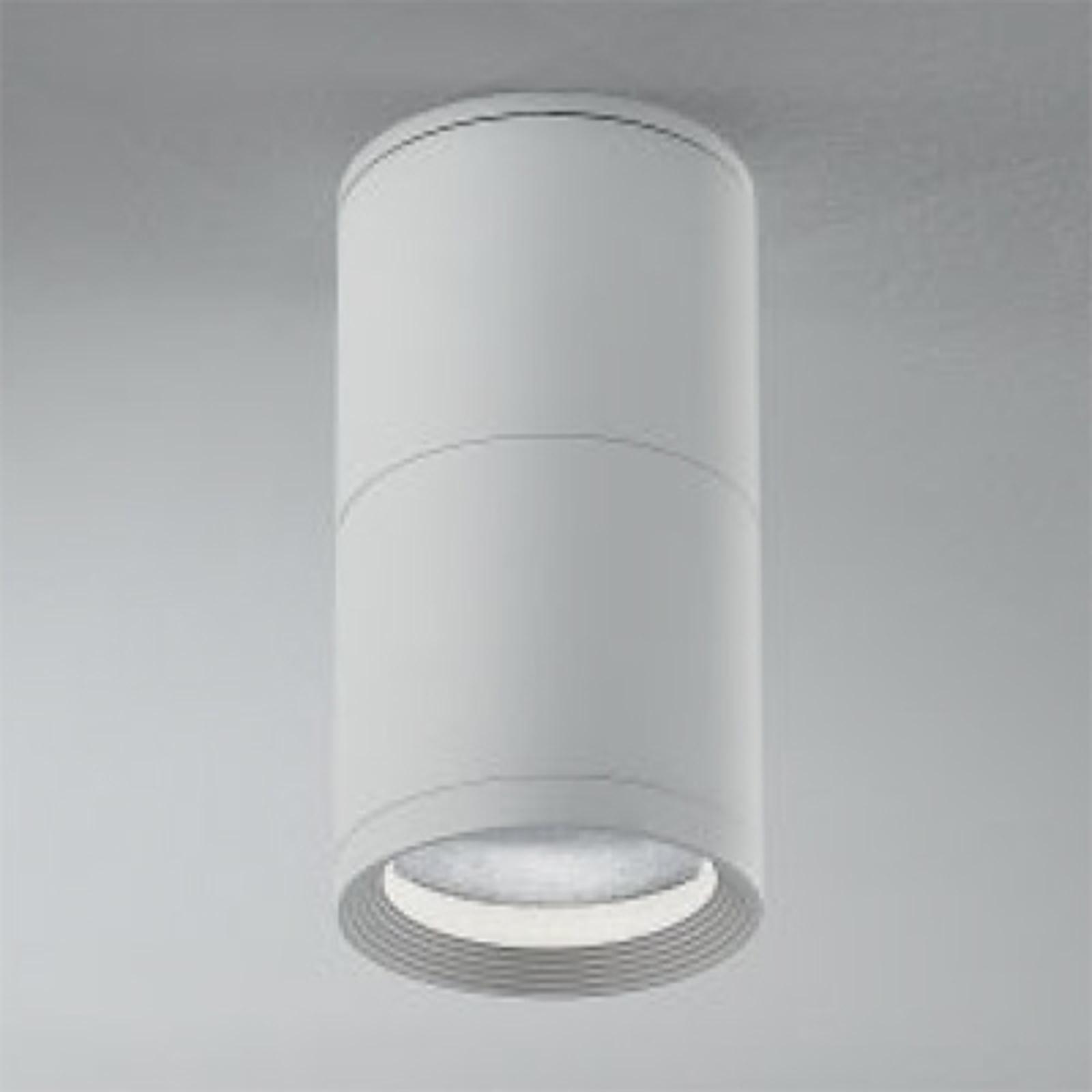 Moderne loftspot CL 15 hvid