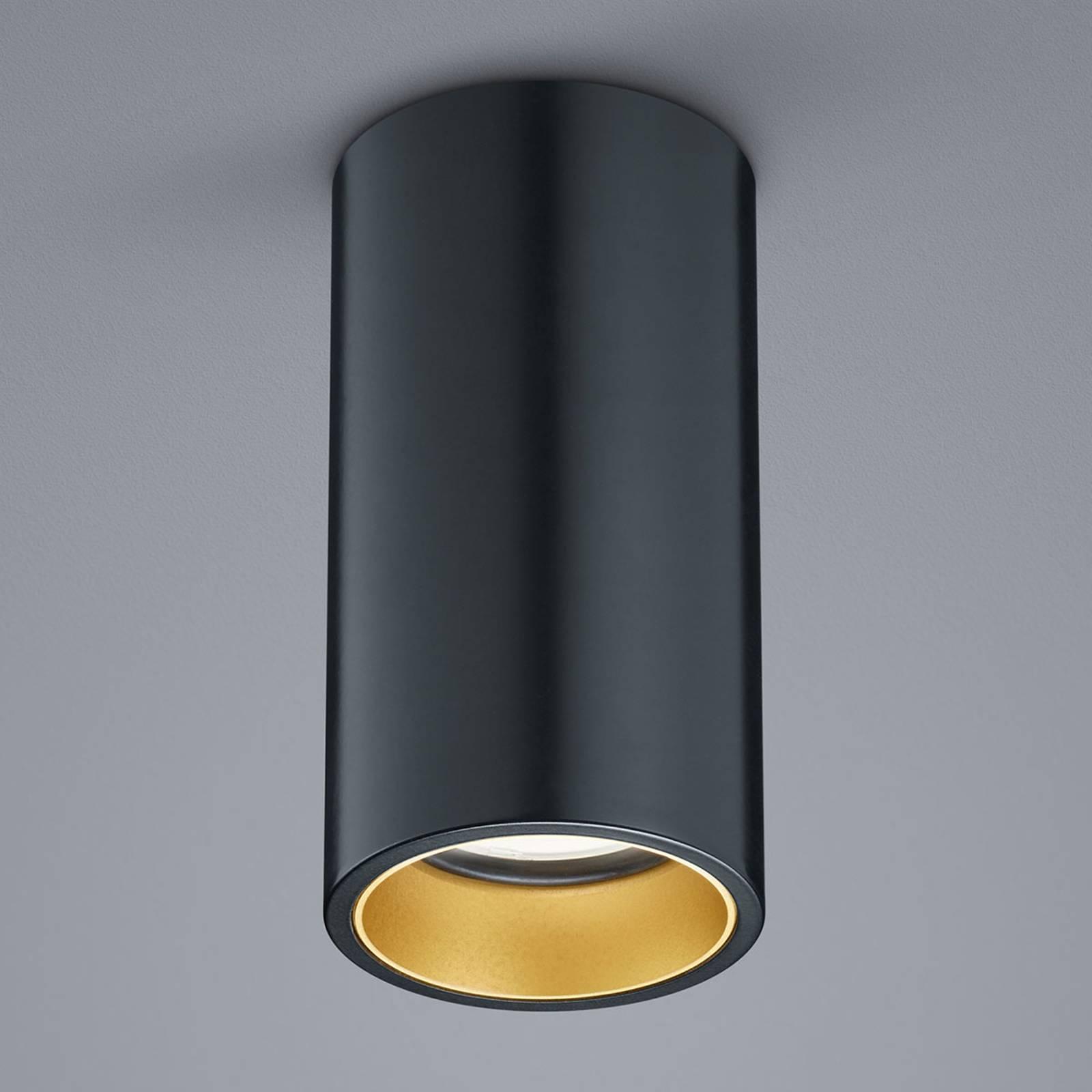 Baulmann 83.129 Deckenleuchte schwarz-gold